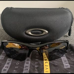 Oakley Livestrong shades